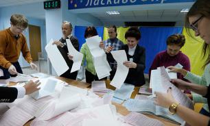 Выборы на Украине, или Психбольница на выезде
