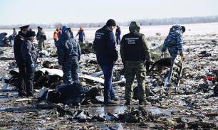 МАК рассказал, что погубило рейс FlyDubai