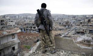 Курдские ополченцы передали России тело погибшего в Пальмире Александра Прохоренко