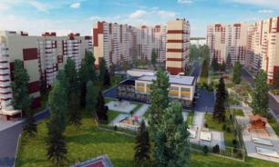 Спрос на новостройки в Новой Москве резко возрос