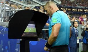 УЕФА внедряет в Европе систему видеопомощи судьям