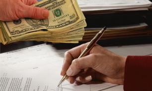 Получение денег за квартиру: как правильно оформить расписку