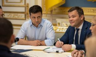 """Политолог: команда Зеленского проявляет """"политическую шизофрению"""""""