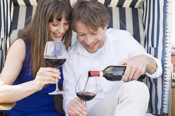 Роскачество: пищевые добавки в вине не вредны