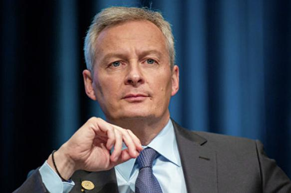 Два французских министра получили письма с пулями