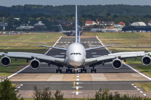 """""""Победа"""" не исключает увеличение числа аварий по вине служб аэропортов"""