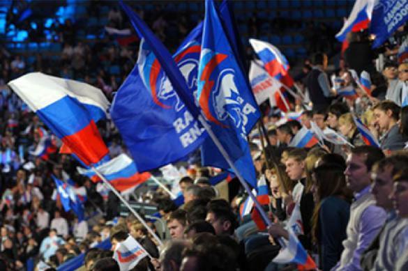 Единороссы будут выдвигать своих кандидатов во всех округах