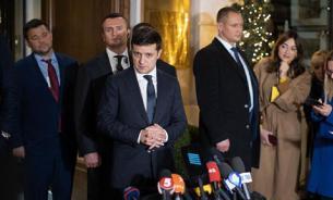 Новый приступ на Украине: зависть к освоенным болотам