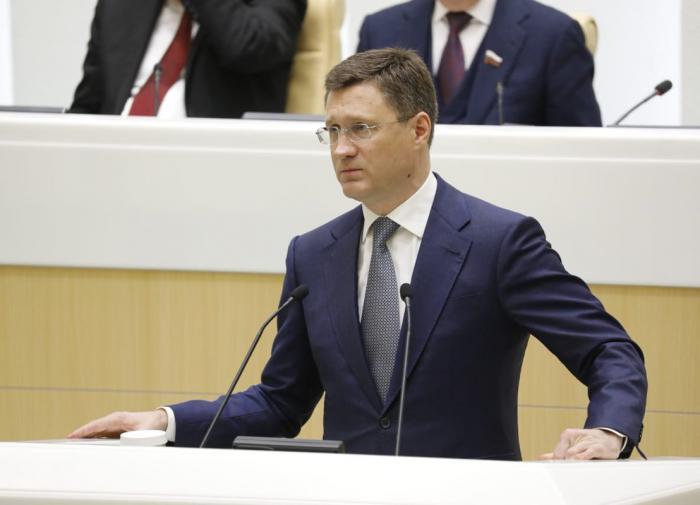 Новак рассказал, как восстанавливается мировая экономика
