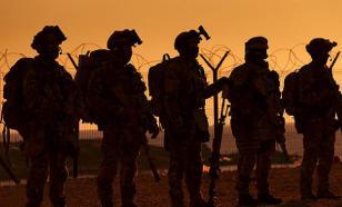 Российские военные уничтожили командный пункт боевиков в Сирии