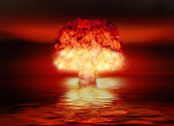 В Минобороны объяснили, почему прекратили ядерные испытания на Новой Земле