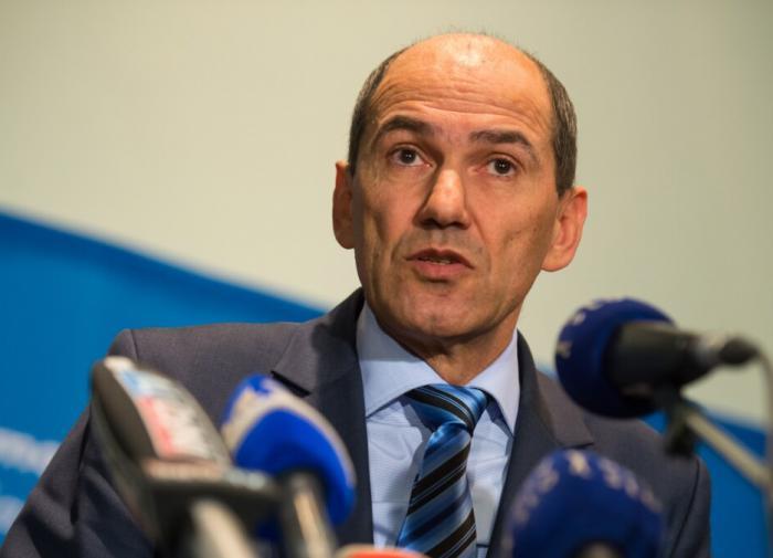 Премьер Словении: мнимые ЛГБТ-ценности ЕС ведут блок к краху