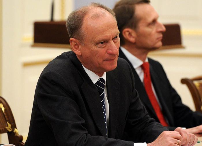 """Патрушев рассказал, сколько раз пытались """"хакнуть"""" сайт электронного голосования"""