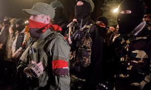 """Будет бойня: ВСУ и """"Правый сектор"""" решились на войну"""