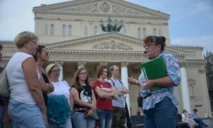 Москва отмечает День гида и дарит туристам бесплатные экскурсии