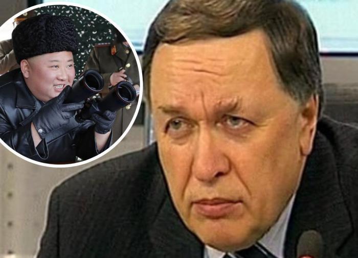 Эксперт: Южная Корея сама спровоцировала агрессию Пхеньяна