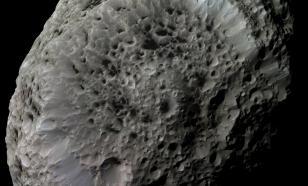 """Раскрыта тайна происхождения """"странных"""" метеоритов, найденных на Земле"""