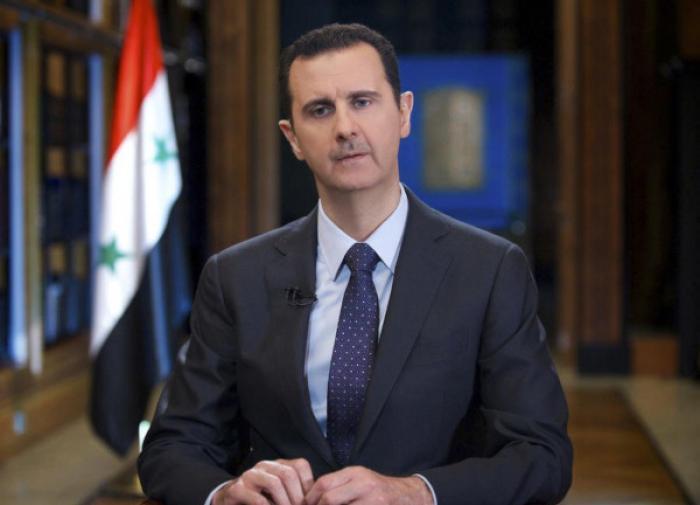Асад: главный инициатор Карабахского конфликта - Эрдоган