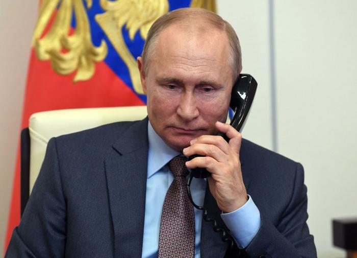 """""""Вечер –– личное пространство"""": Песков рассказал, как Путин провёл день рождения"""