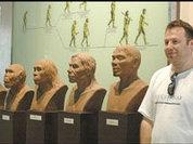 Последние открытия в области эволюции человека