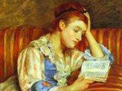 Чтение романов навсегда изменяет мозг