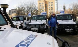 """""""Нормандская четверка"""" введет на Донбасс вооруженную полицию ОБСЕ"""