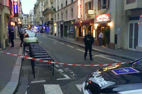 Это - теракт: все подробности неистовой резни в Париже