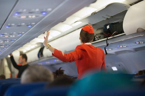 Как стюардессы вычисляют опасных пассажиров до полета