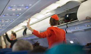 Стюардессы вычисляют опасных пассажиров еще до полета