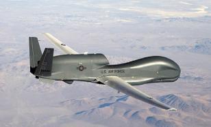 Беспилотник США летал рядом с Крымом, чтобы С-400 перевели в боевой режим