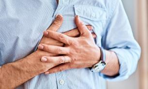 Ученые: боль в левом плече - симптом сердечного приступа