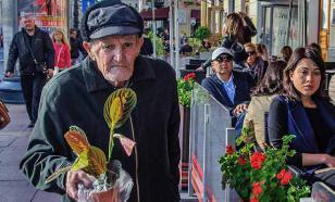 Росстат не нашел на Чукотке ни одного человека старше ста лет