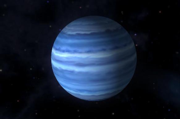 Астрономы: движения лун Нептуна напоминают танец