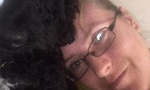 Миниатюрный песик спас глухую хозяйку от пожара