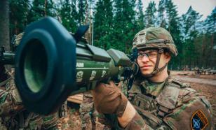 Лукашенко готов отреагировать на учения НАТО