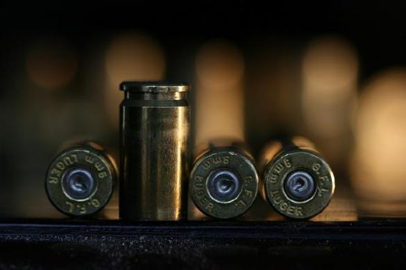 У жителя Подмосковья изъяли незаконный оружейный арсенал
