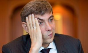 Сергей Галицкий не хочет становиться губернатором Краснодарского края