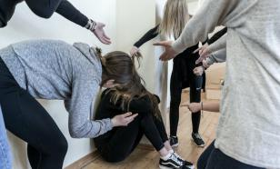 Школьная травля может стать причиной ожирения