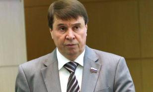 Сергей Цеков: Тихановская пытается скрыть свои истинные взгляды