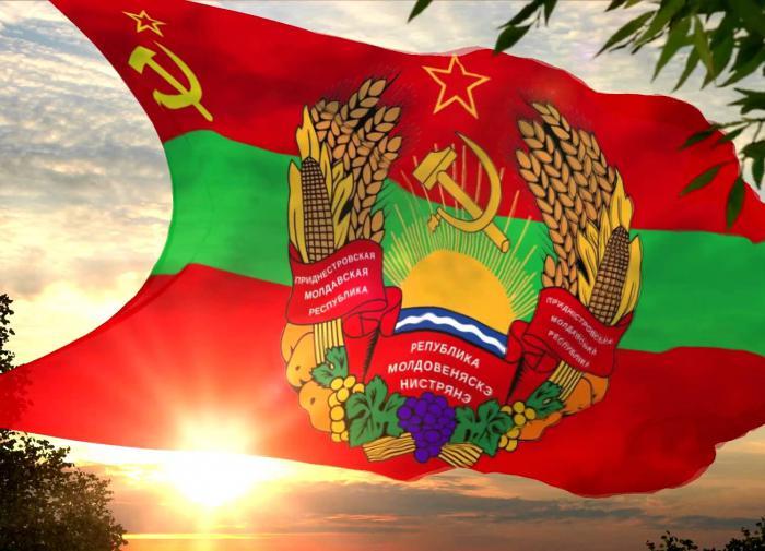 Приднестровье может объединиться только с Россией