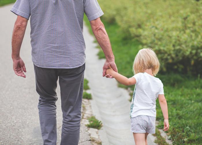 Отцы-одиночки могут получить материнский капитал
