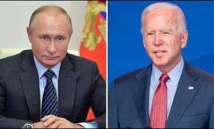 Встречу Путина и Байдена могут перенести из Женевы