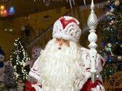 Дед Мороз придет к москвичам за три тысячи рублей