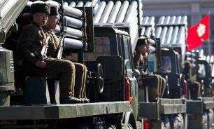 На границе Южной Кореи и КНДР произошло столкновение военных