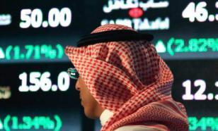 Цены на нефть заставляют Саудовскую Аравию сократить расходы