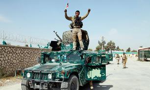 США готовят новую войну в Афганистане
