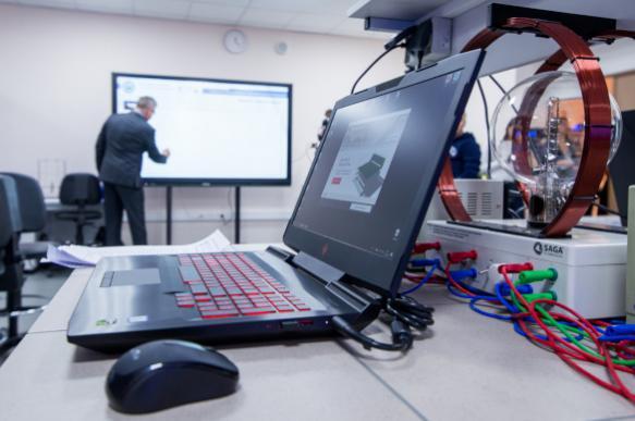 В Москве в финал олимпиады по информатике прошли 30 учителей