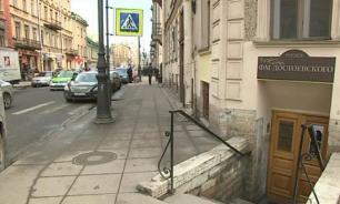 Смольный запретил строить новое здание Музея Достоевского в Кузнечном переулке