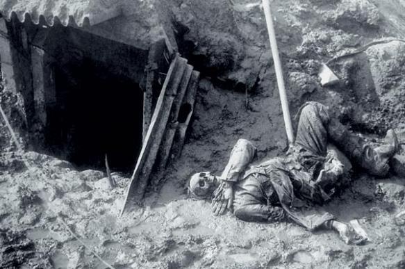 Охотничьи лицензии на отстрел японцев для американских солдат