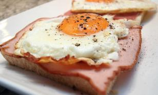 Диетолог Сьюзи Баррелл рассказала, какой завтрак поможет похудеть